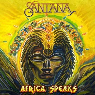 Africa Speaks (2 Plak)