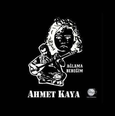 Ağlama Bebeğim (Plak) Ahmet Kaya