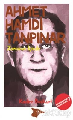 Ahmet Hamdi Tanpınar Kadire Bozkurt