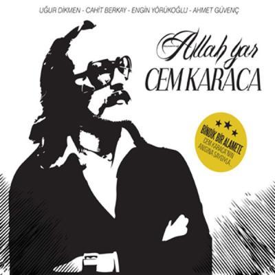 Allah Yar (CD)