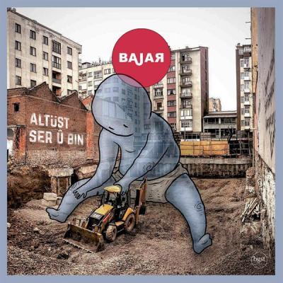 Alt Üst / Ser u Bin (CD) %15 indirimli Bajar