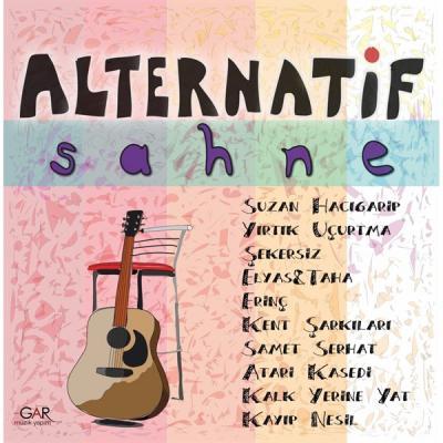 Alternatif Sahne (CD)