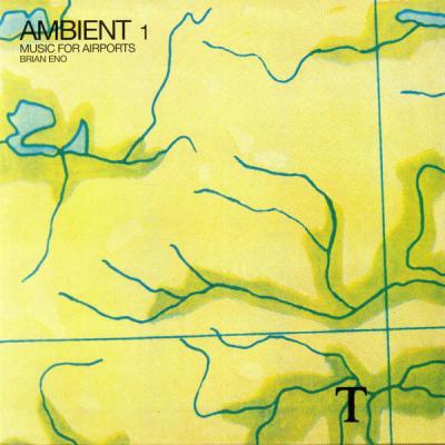 Ambient 1 (Music For Airports) (Plak)