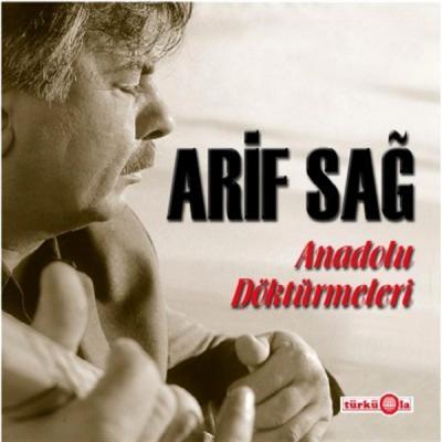 Anadolu Döktürmeleri (CD)
