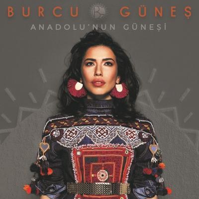 Anadolu'nun Güneşi (CD)