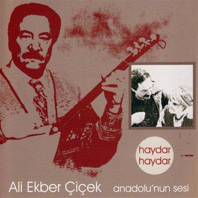 Anadolu'nun Sesi / Haydar Haydar (CD)