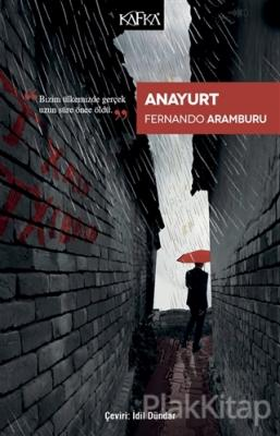 Anayurt Fernando Aramburu