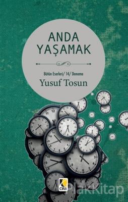 Anda Yaşamak Yusuf Tosun