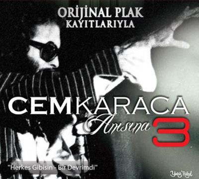 Anısına 3 (Herkes Gibisin - Bir Devrimdi) (2 CD)