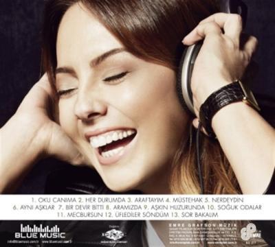 Araftayım (CD)