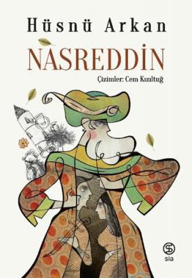 Nasreddin Hüsnü Arkan