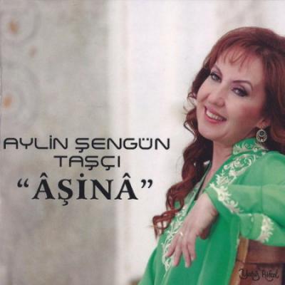 Aşina (CD)