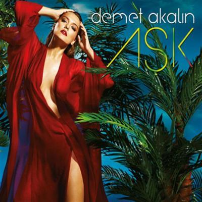 Aşk (CD)