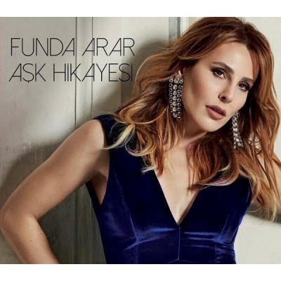 Aşk Hikayesi (CD)
