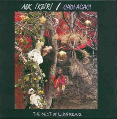 Aşk İksiri / Cadı Ağacı (CD)