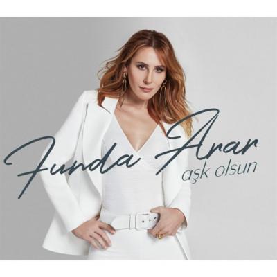 Aşk Olsun / Aşk Hikayesi (2 CD)