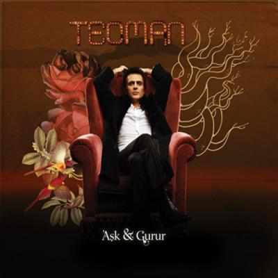 Aşk ve Gurur (CD)