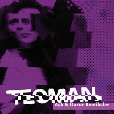 Aşk ve Gurur Remiksler (CD)