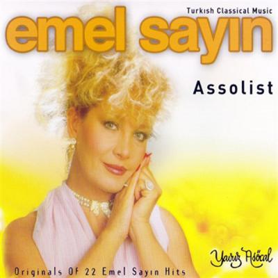 Assolist (2 CD)
