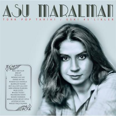 Asu Maralman (Plak)