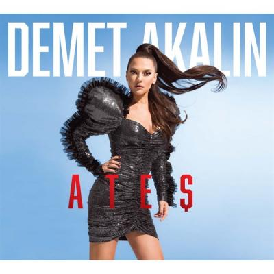 Ateş (CD)