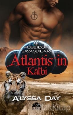 Atlantis'in Kalbi Alyssa Day