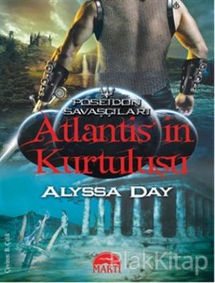 Atlantis'in Kurtuluşu