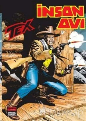 Aylık Tex Sayı: 182 İnsan Avı
