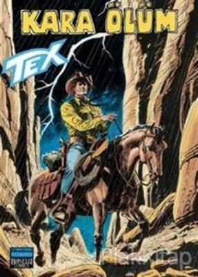 Aylık Tex Sayı: 93 Kara Ölüm