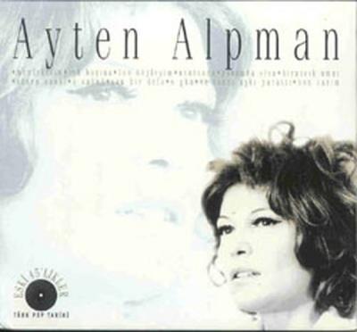 Ayten Alpman (CD)