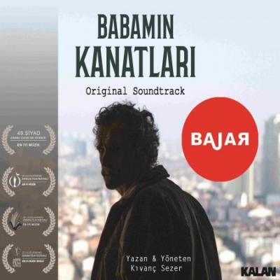 Babamın Kanatları - Orijinal Film Müzikleri (CD)