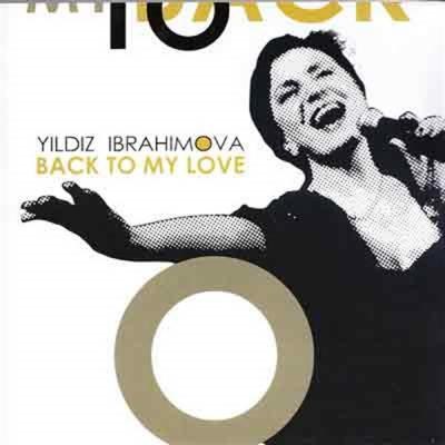 Back to My Love (CD)