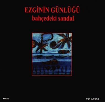 Bahçedeki Sandal (CD)