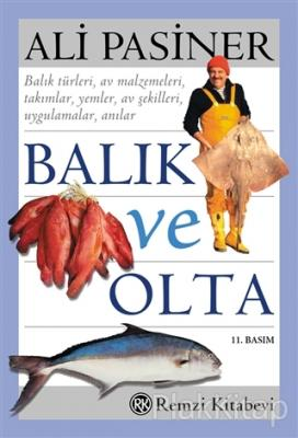 Balık ve Olta Ali Pasiner