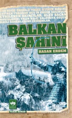 Balkan Şahini