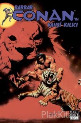Barbar Conan'ın Vahşi Kılıcı Sayı: 12
