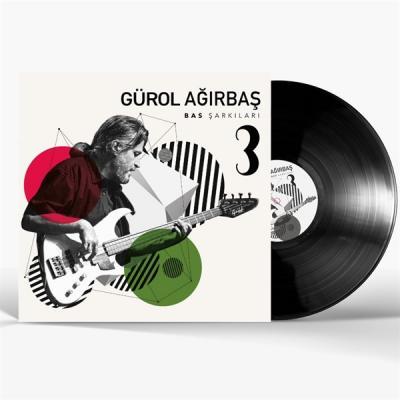 Bas Şarkıları 3 (Plak)