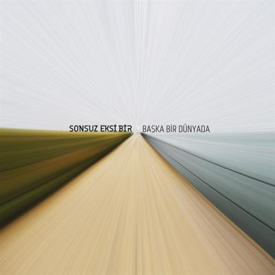 Başka Bir Dünyada (CD)