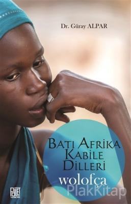 Batı Afrika Kabile Dilleri - Wolofça