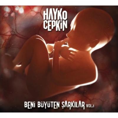 Beni Büyüten Şarkılar Vol. 1 (CD)