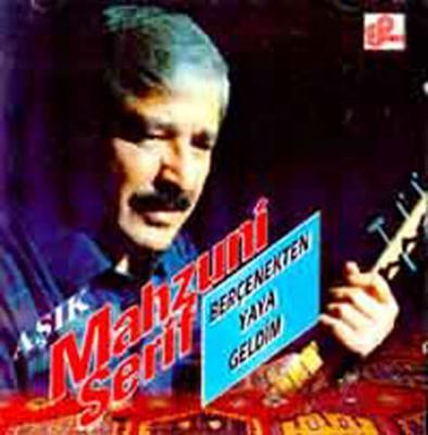 Berçenek'ten Yaya Geldim (CD)