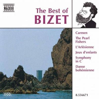 Best of Bizet (CD)