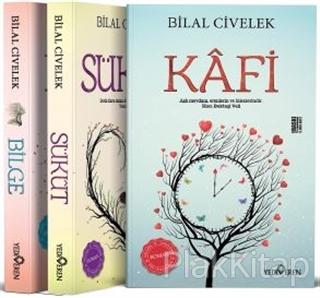 Bilal Civelek Seti (3 Kitap Takım)