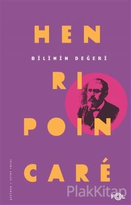 Bilimin Değeri Henri Poincare