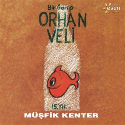 Bir Garip Orhan Veli (CD)