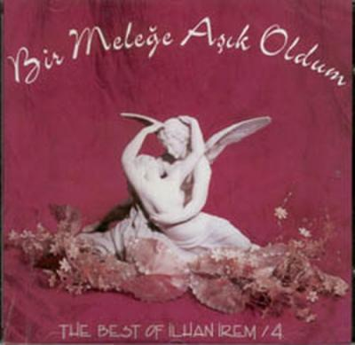 Bir Meleğe Aşık Oldum (CD)