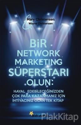 Bir Network Marketing Süperstarı Olun