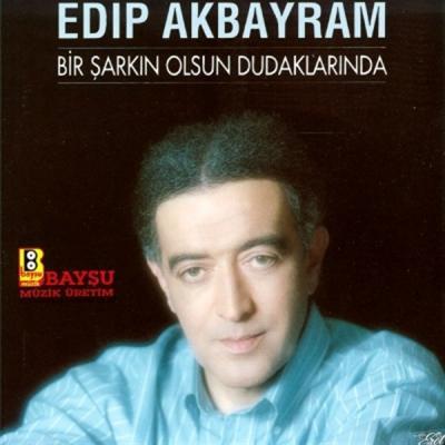 Bir Şarkın Olsun Dudaklarında (CD)