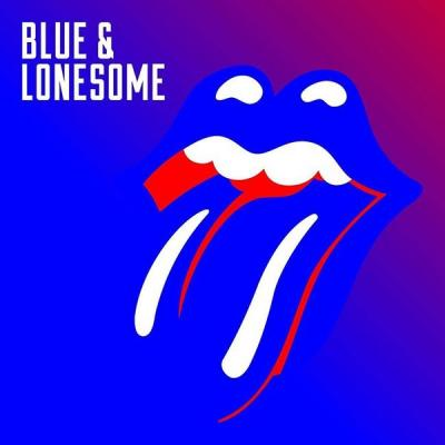 Blue & Lonesome (CD)