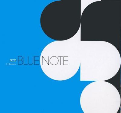 Blue Note Compilation (3 CD)